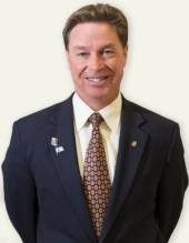 Tony Fagnant joins the Community Advisory Board at US Bank in Colorado Springs