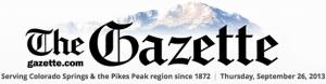 Gazette Header